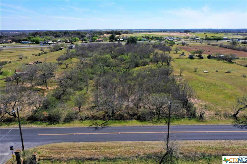 13239 Pearsall Road Property Photo