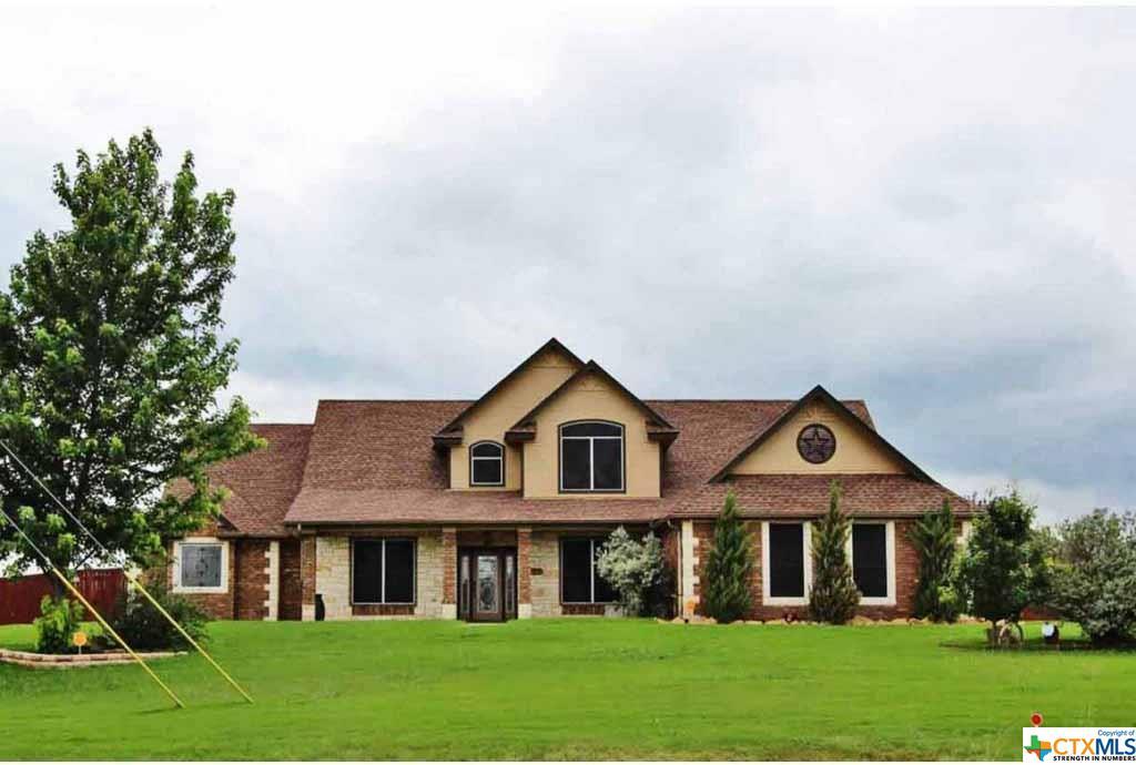 133 Coleton Drive Property Photo - Copperas Cove, TX real estate listing