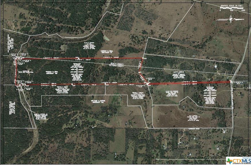 000 FM 236 Road Property Photo - Victoria, TX real estate listing
