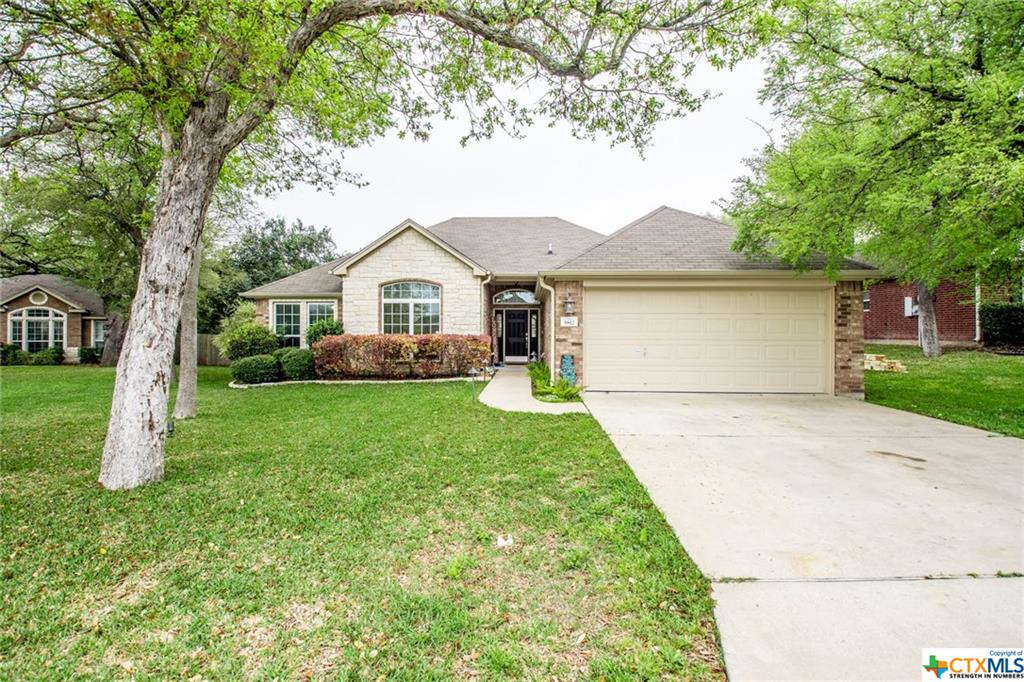 5812 Butterfly Court Property Photo