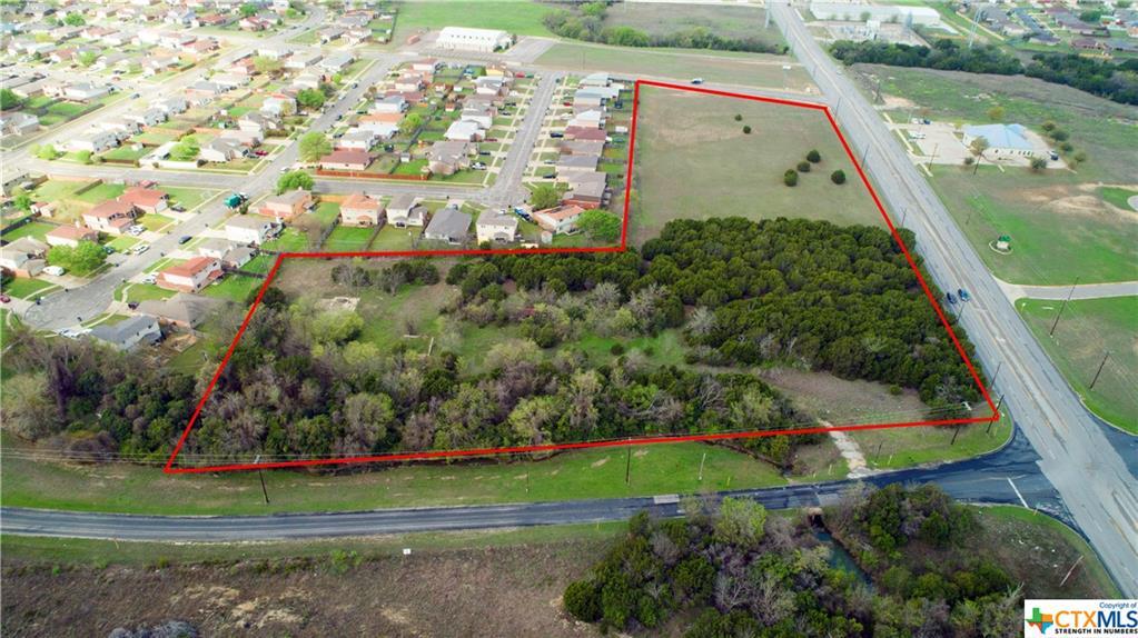 TBD Cunningham Road Property Photo - Killeen, TX real estate listing