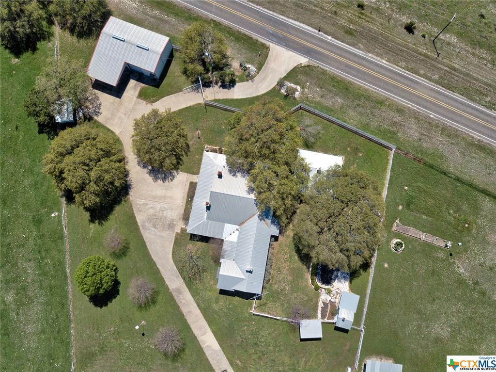 3245 Fm 184 Property Photo - Gatesville, TX real estate listing