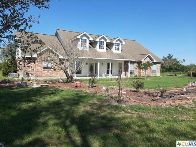 7894 N Fm 2441 Property Photo - Goliad, TX real estate listing