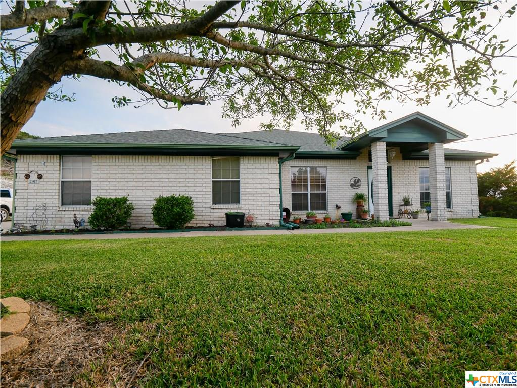 2917 Cedar Knob Road Property Photo - Harker Heights, TX real estate listing