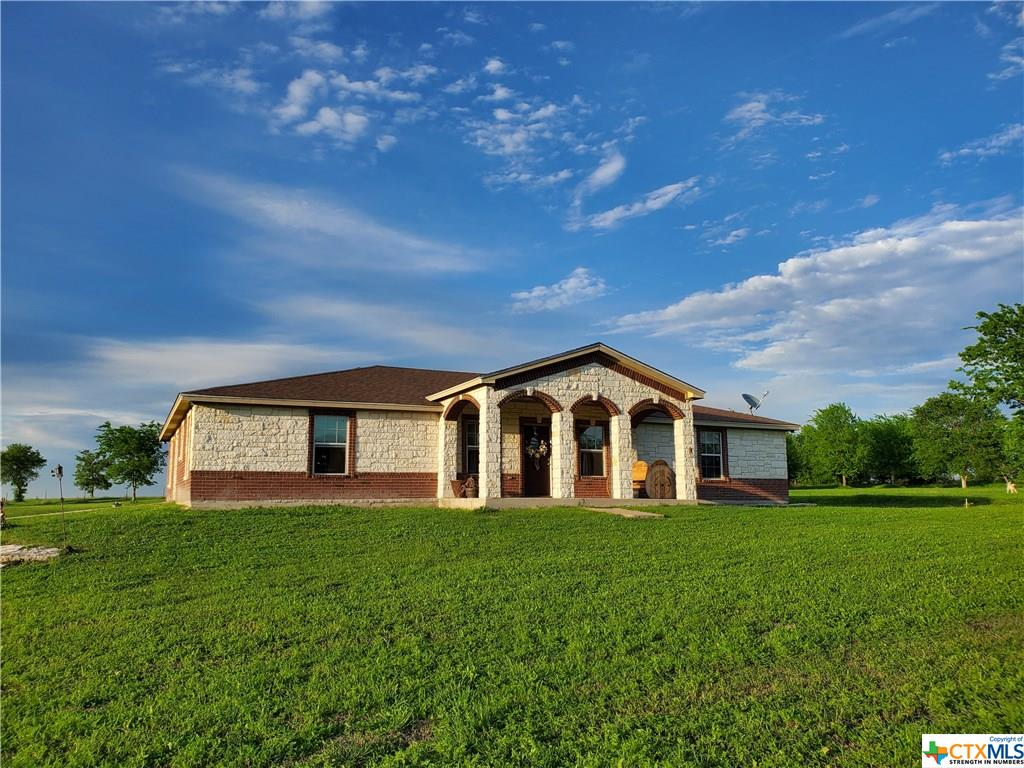 1010 HWY 190 W Property Photo - Buckholts, TX real estate listing