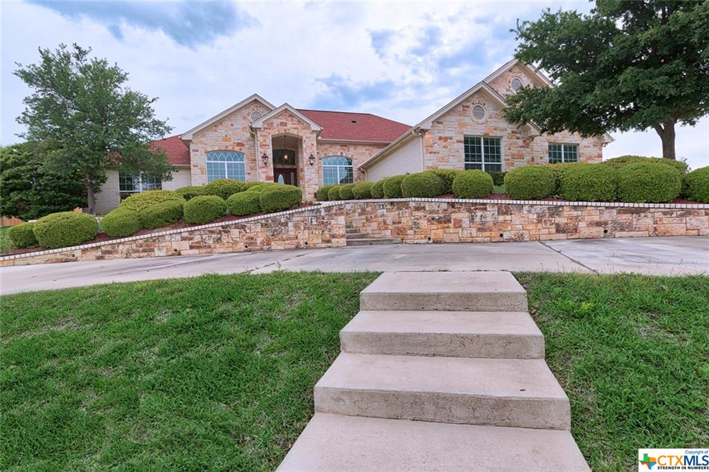 2117 Addax Trail Property Photo - Harker Heights, TX real estate listing