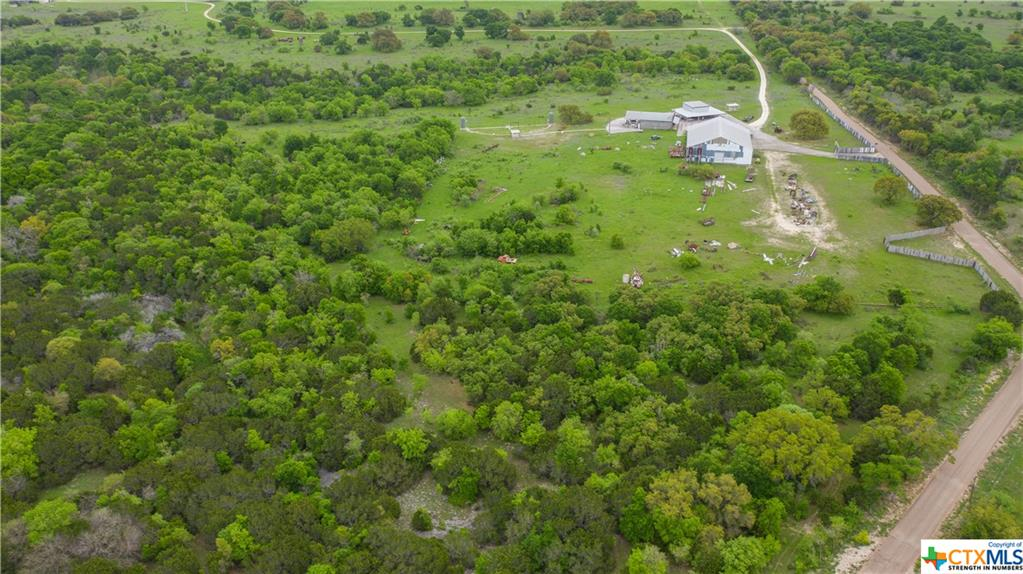 2225 County Road 342 Property Photo - Flat, TX real estate listing