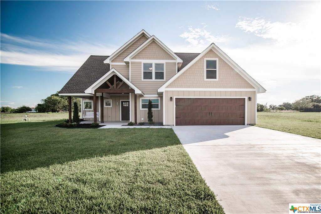 112 Calle Arroyo Property Photo - Inez, TX real estate listing