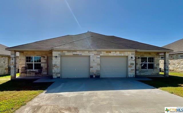 116 Surrey Lane #600/700 A & B Property Photo - Gatesville, TX real estate listing