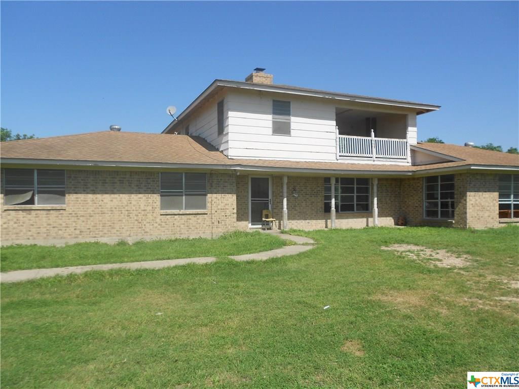 4154 County Road 104 Property Photo - Buckholts, TX real estate listing