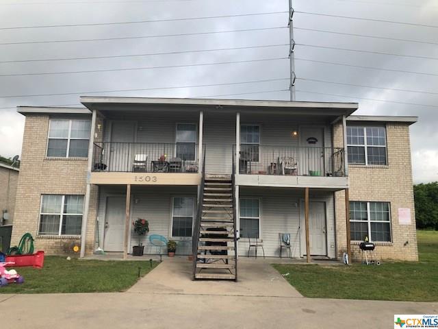 1503 Dugger Circle Property Photo - Killeen, TX real estate listing