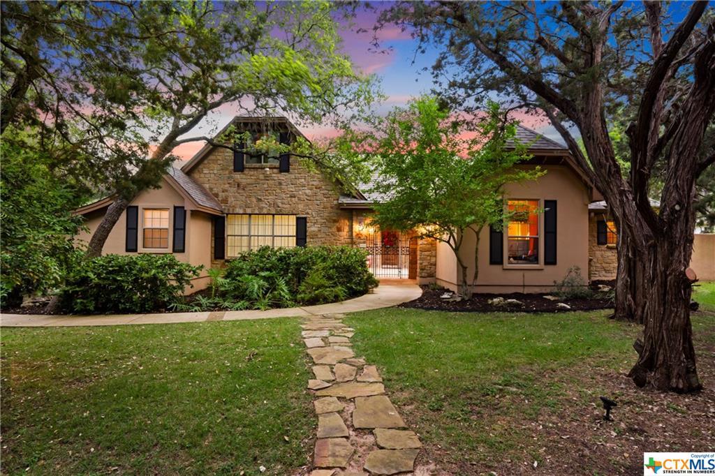 2801 Summit Ridge Drive Property Photo