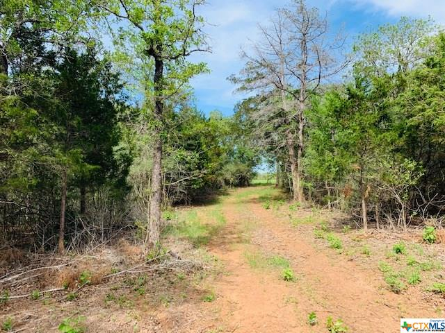 646 County Rd 278 Property Photo - Luling, TX real estate listing