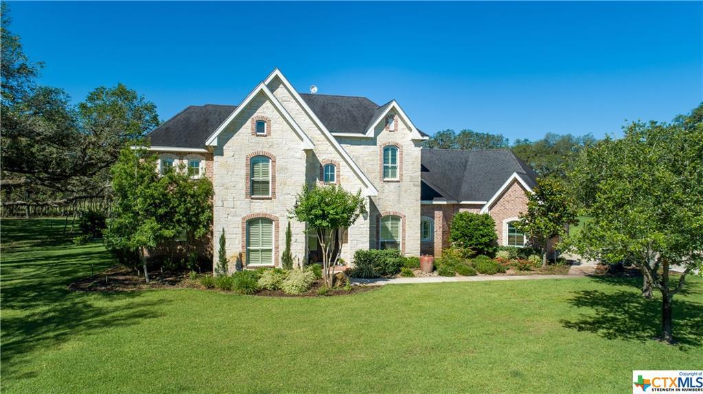 123 Post Oak Junction Property Photo - Inez, TX real estate listing