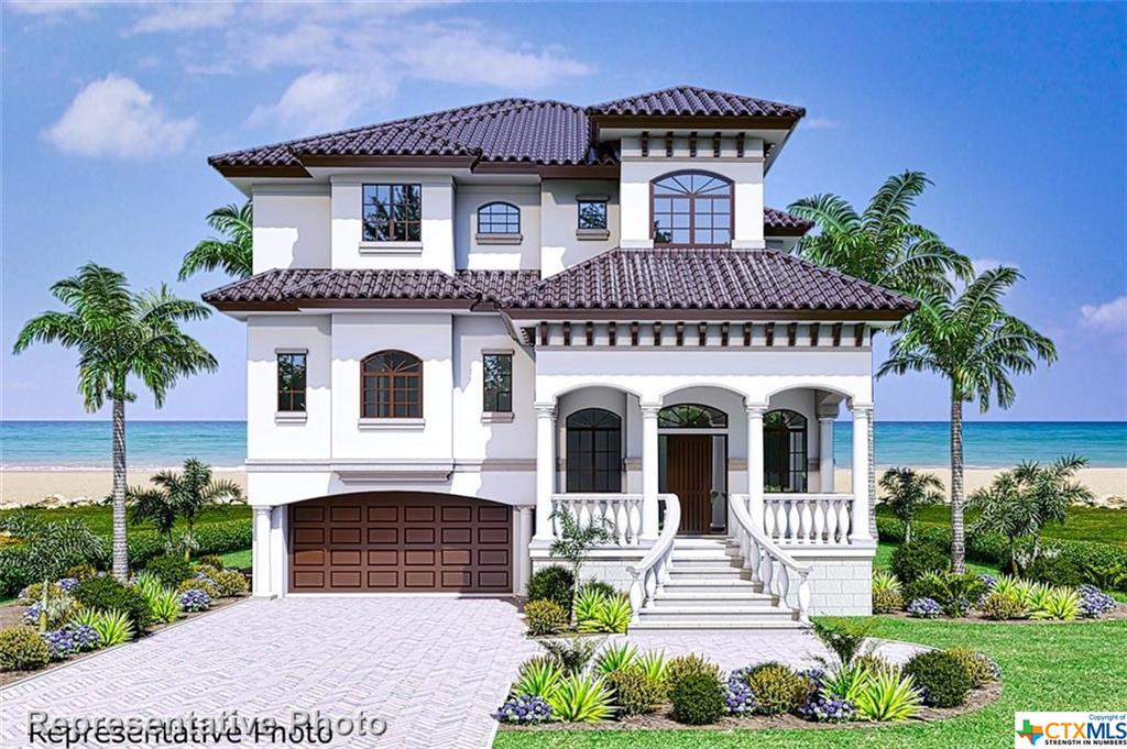 8 Sandbar Lane Property Photo - South Padre Island, TX real estate listing
