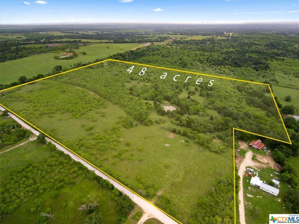000 Tumbleweed Trail Property Photo - Dale, TX real estate listing