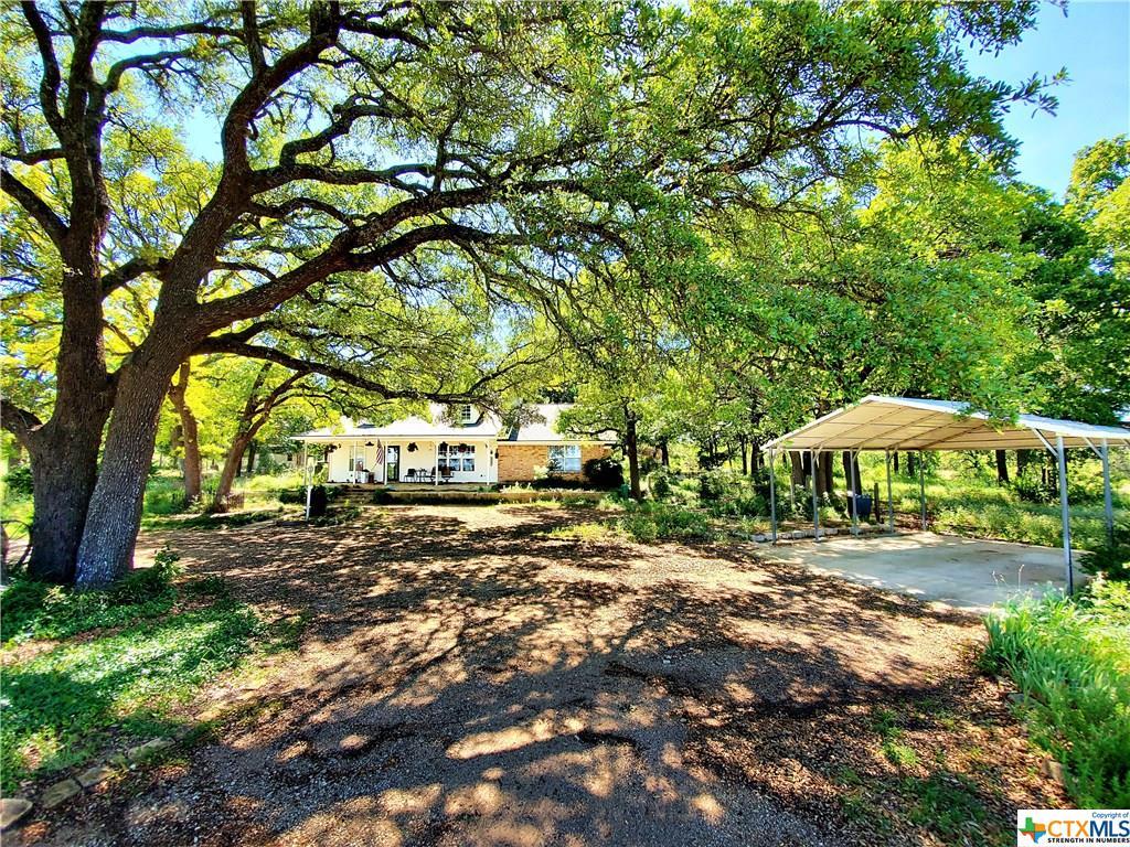 7930 Fm 1783 Property Photo - Gatesville, TX real estate listing