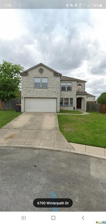 6703 Winterpath Drive Property Photo
