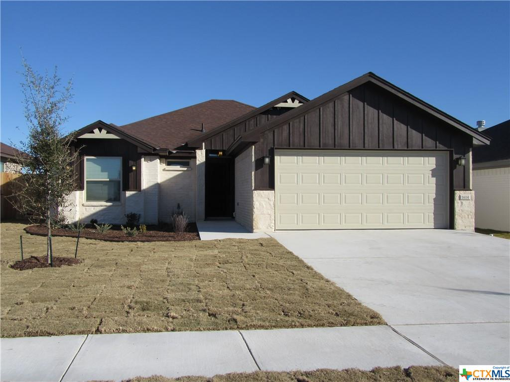 1614 Curlew Lane Property Photo