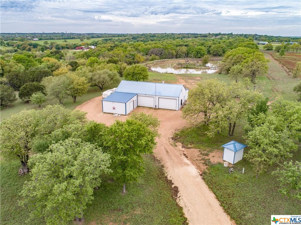 350 County Road 2480 Property Photo - Hico, TX real estate listing