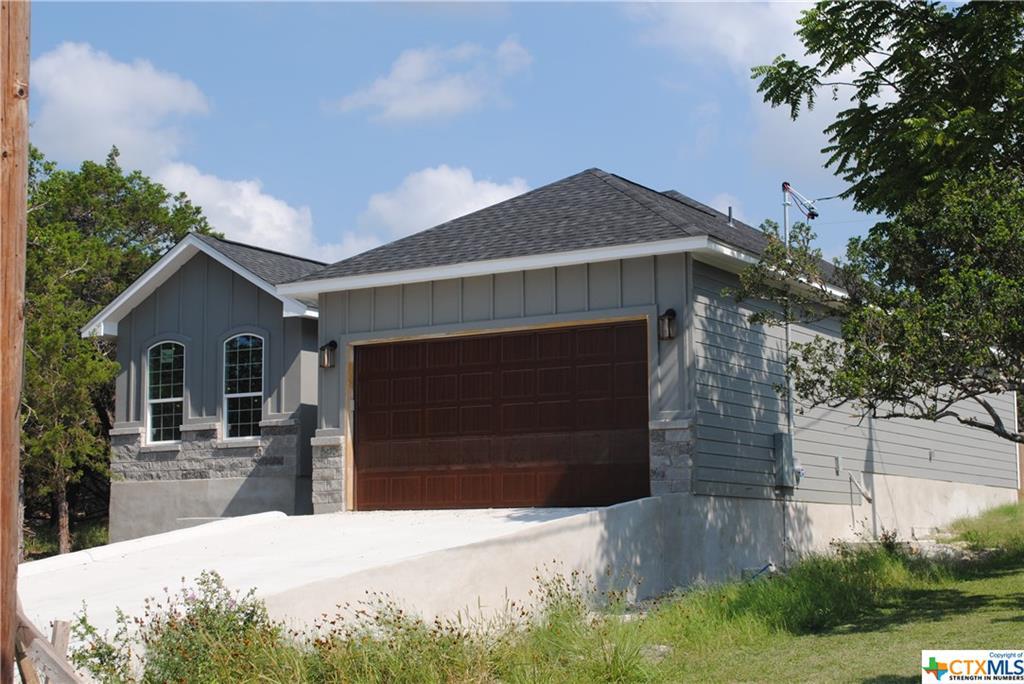 1297 Live Oak Drive Property Photo
