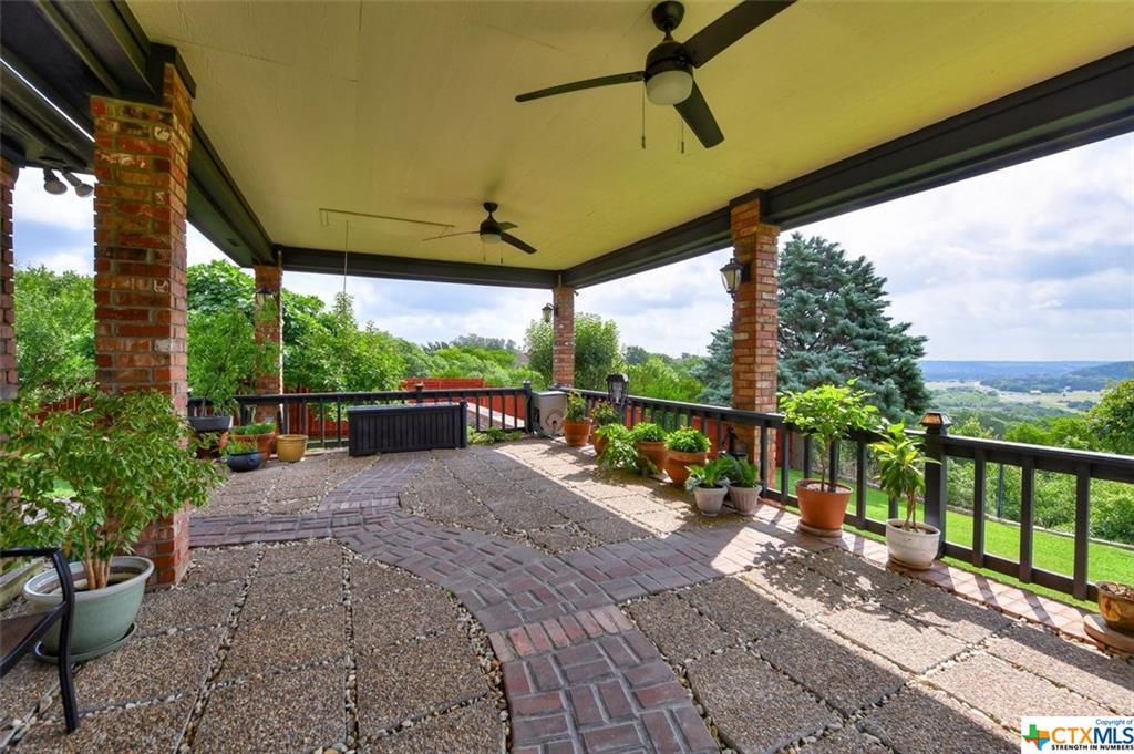 1507 Alan Arbor Lane Property Photo - Copperas Cove, TX real estate listing