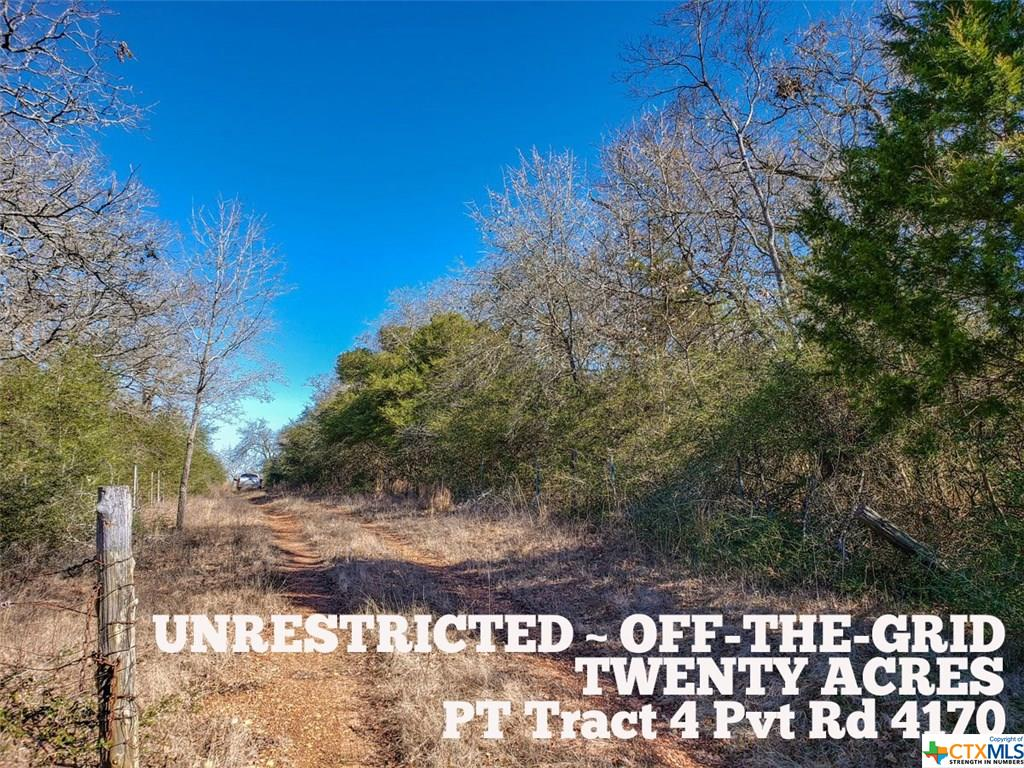Pt Tract 4 Pvt Rd 4170 Property Photo