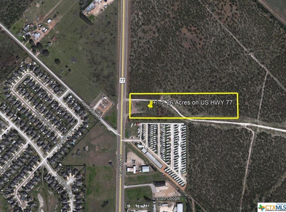 000 U S Hwy 77 Property Photo