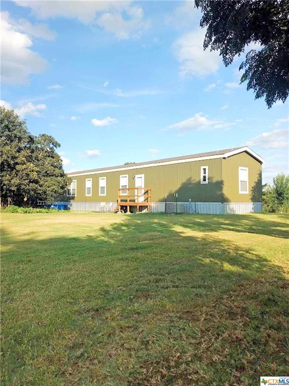 646 Merlin Lane Property Photo - Dale, TX real estate listing