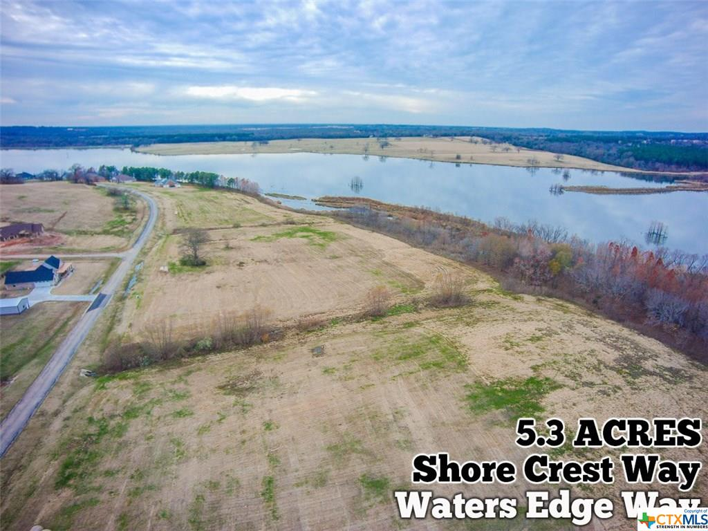 Lot 50 Shore Crest Way Property Photo - Athens, TX real estate listing