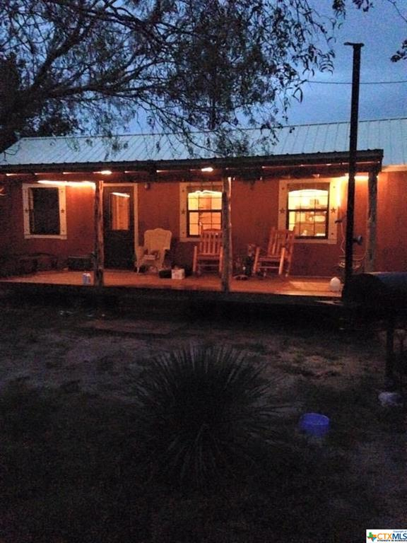 128 Salyer Property Photo - George West, TX real estate listing