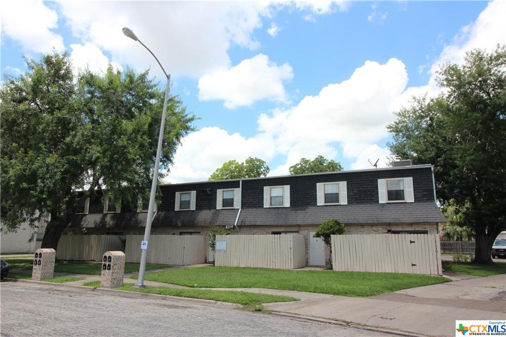 607-611 Sherwood Drive #611 Property Photo - Victoria, TX real estate listing