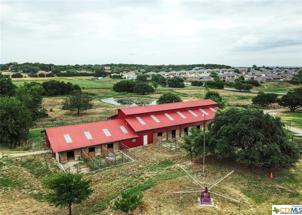 497 Summers Road Property Photo - Copperas Cove, TX real estate listing