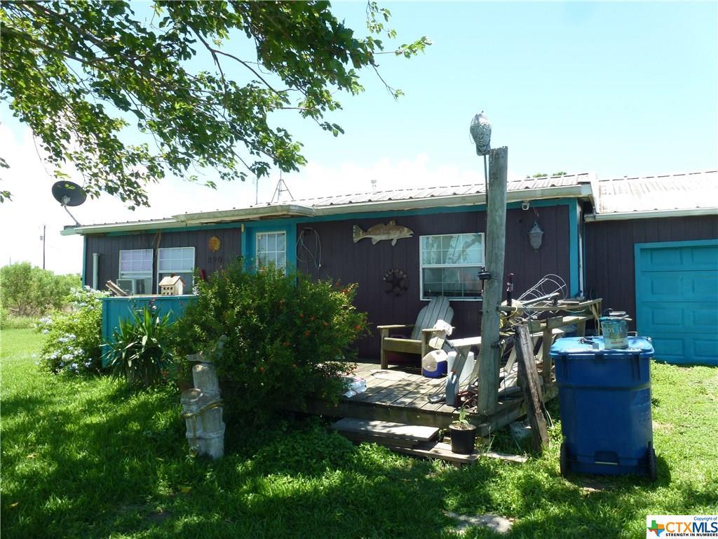 890 N Quailrun Avenue Property Photo - Port Lavaca, TX real estate listing