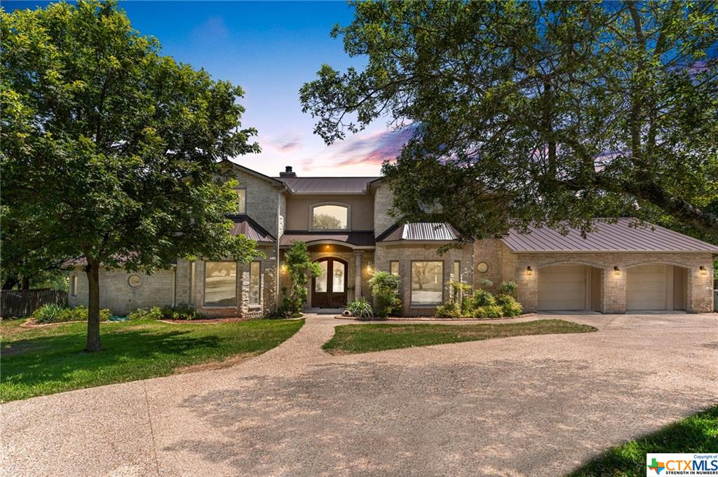 4663 Lago Vista Drive Property Photo - Belton, TX real estate listing