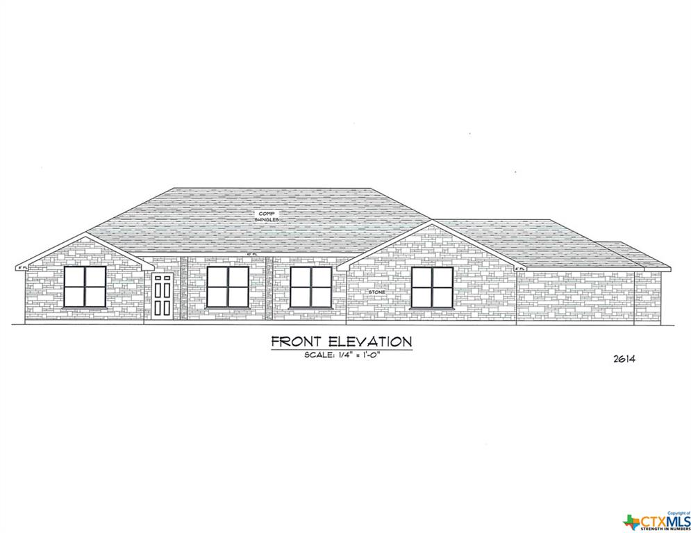 1160 Luthern Church Road Property Photo - Copperas Cove, TX real estate listing