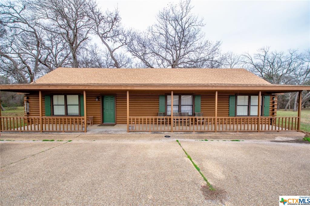 805 Lusk Creek Rd Property Photo - Bruceville-Eddy, TX real estate listing