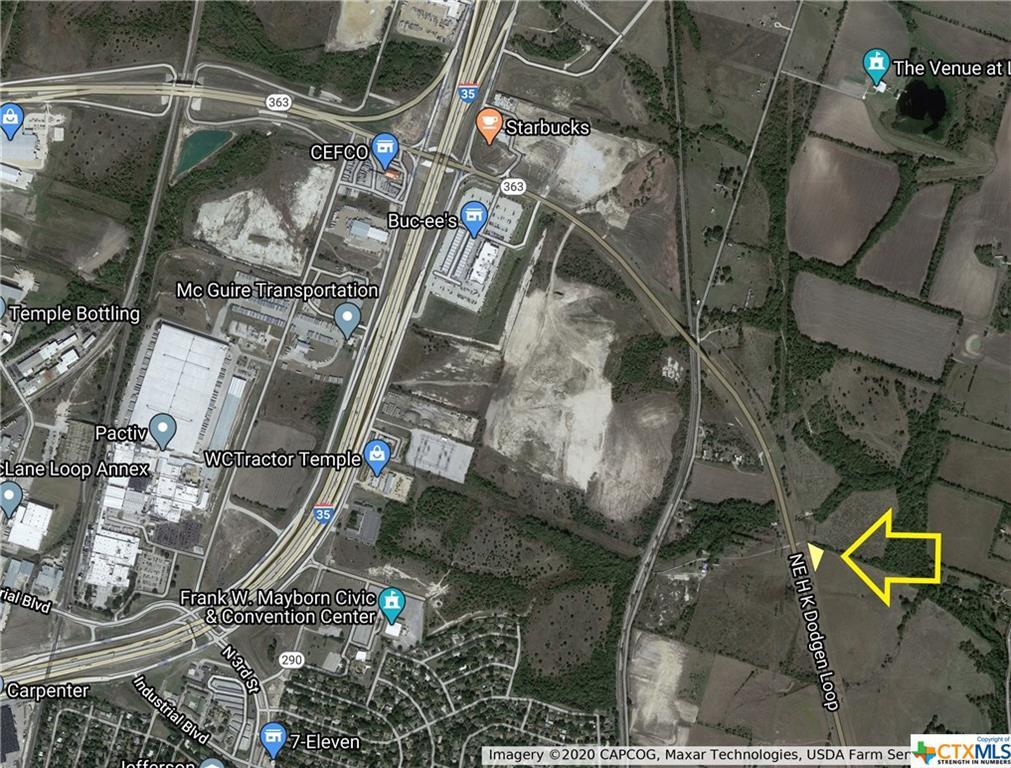 TBD H K Dodgen Loop Property Photo