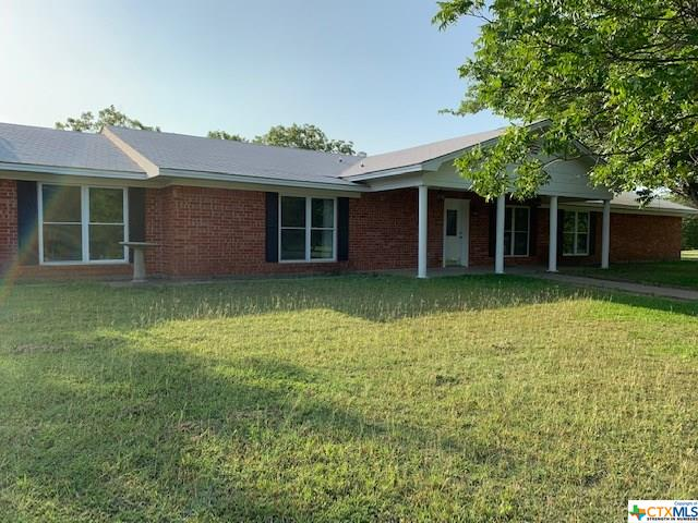 142 CR 4265 Property Photo - Clifton, TX real estate listing