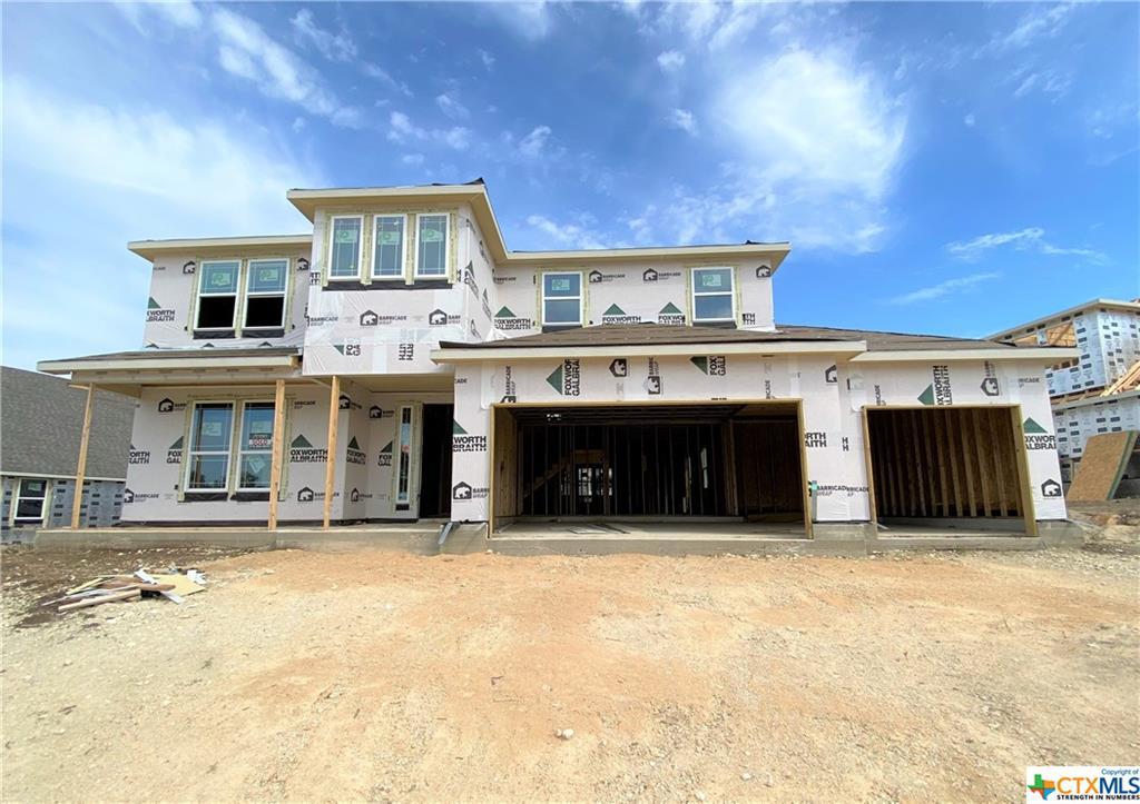8500 Ridge Crest Drive Property Photo
