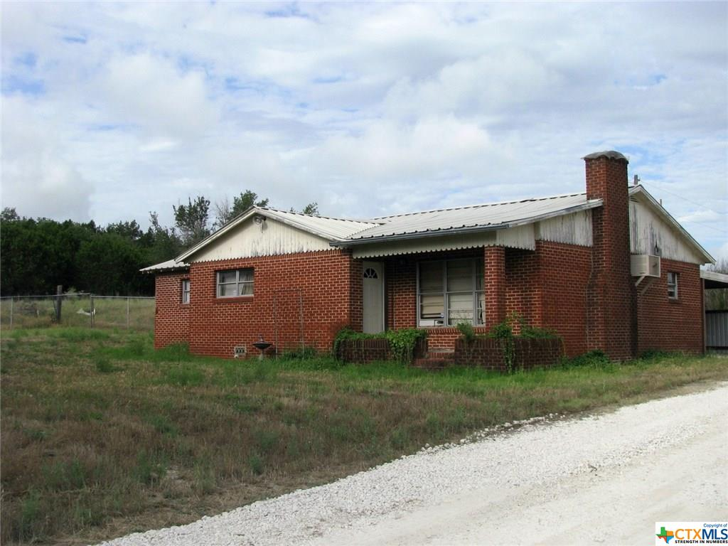 TBD80 County Rd 162 Property Photo - Evant, TX real estate listing