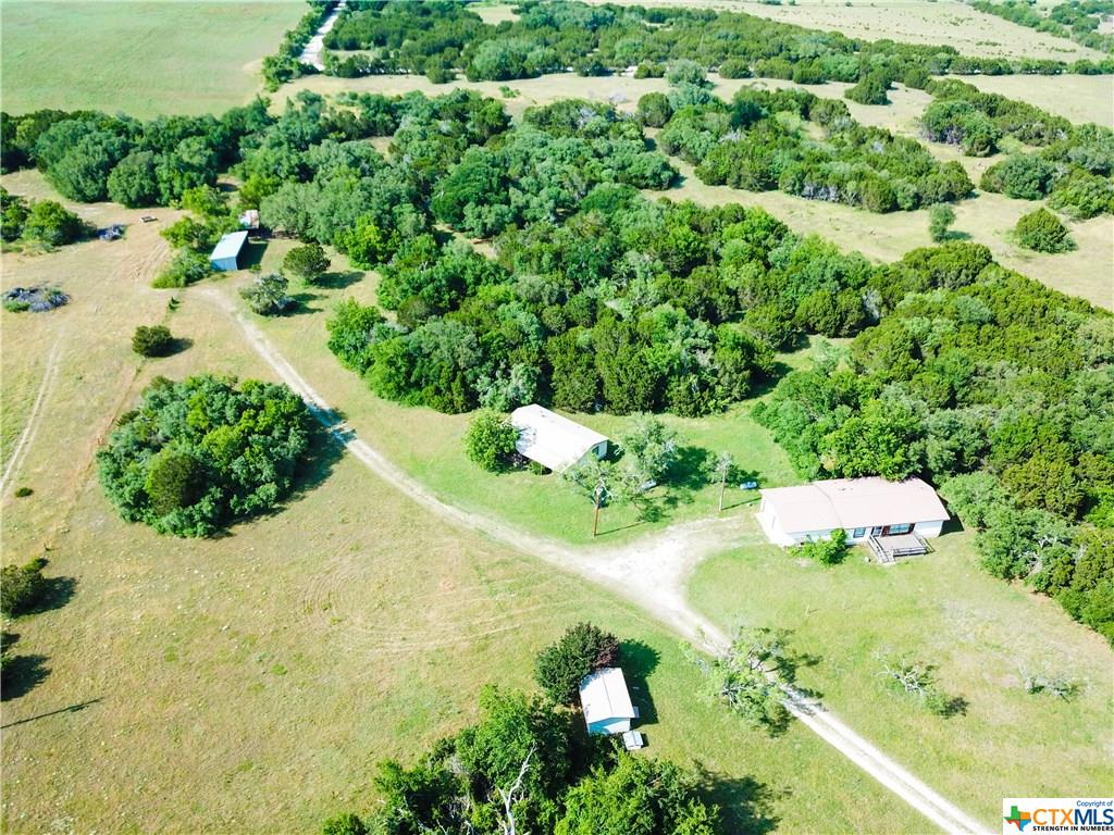 6700 Tract 2 CR 410 Property Photo - Evant, TX real estate listing