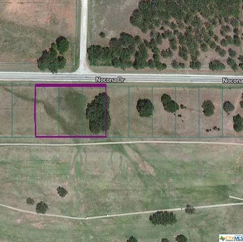 155, 157 159 Nocona Drive Property Photo - Nocona, TX real estate listing