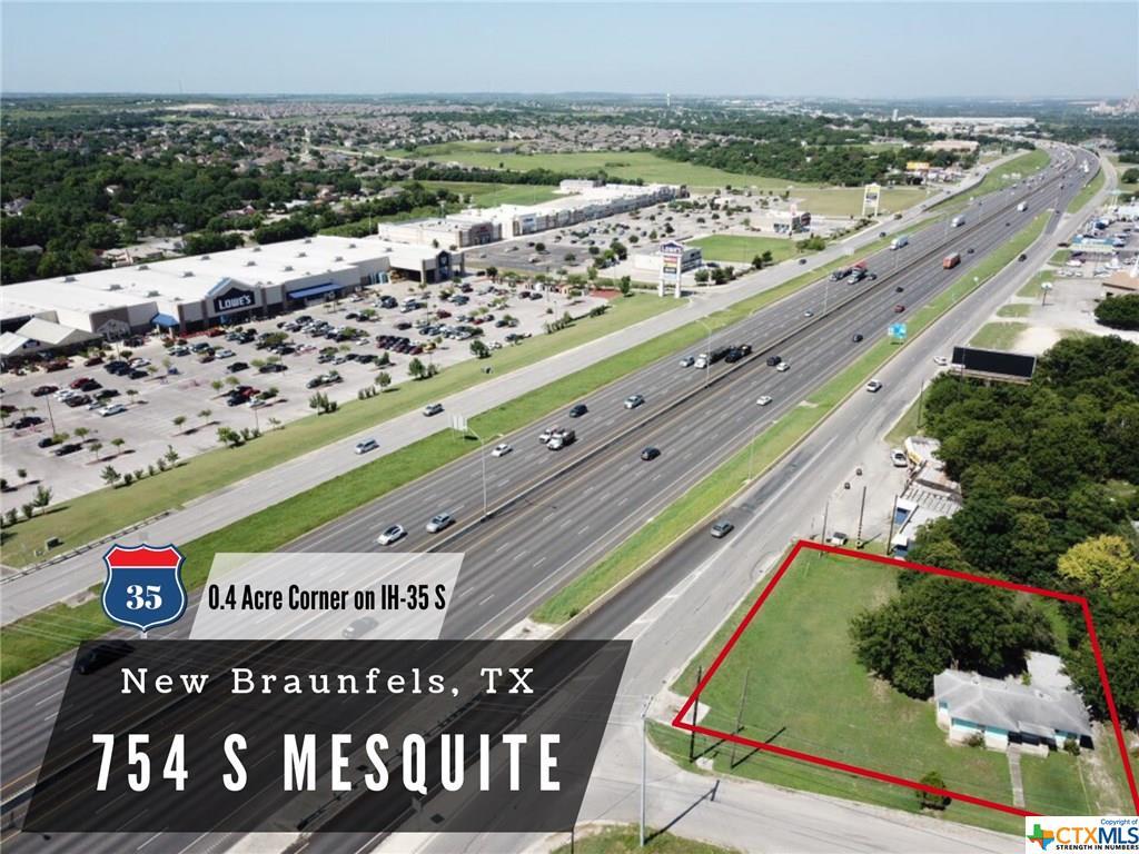 754 S Mesquite Avenue Property Photo