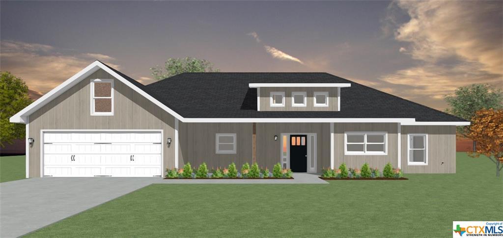 49 Calle Arroyo Property Photo - Inez, TX real estate listing