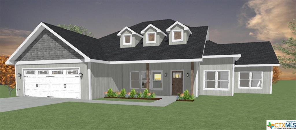 146 Meadow Creek Estates Property Photo - Inez, TX real estate listing