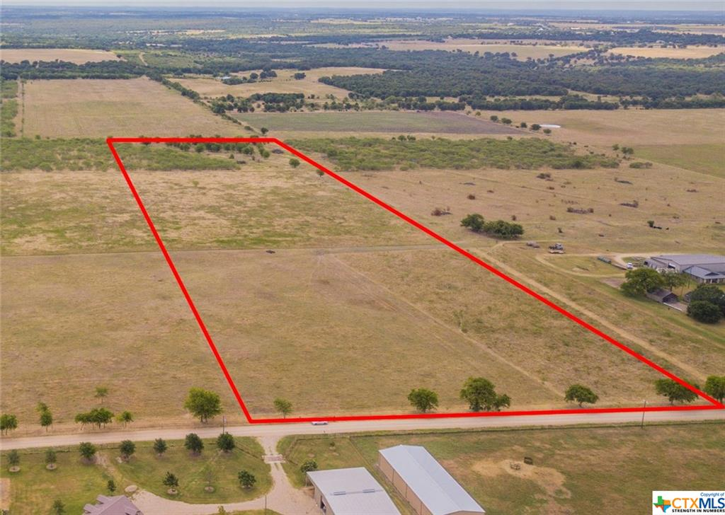 TBD Tract #2 County Road 116 Property Photo - Rogers, TX real estate listing