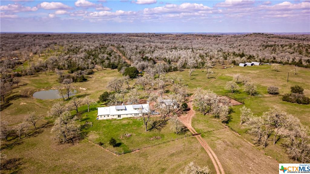 1166 County Road 259 Property Photo - Gonzales, TX real estate listing