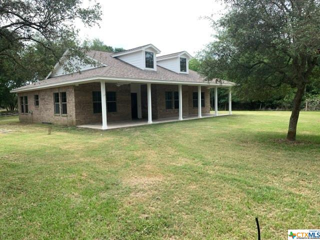 77 Avenue H Property Photo - Francitas, TX real estate listing