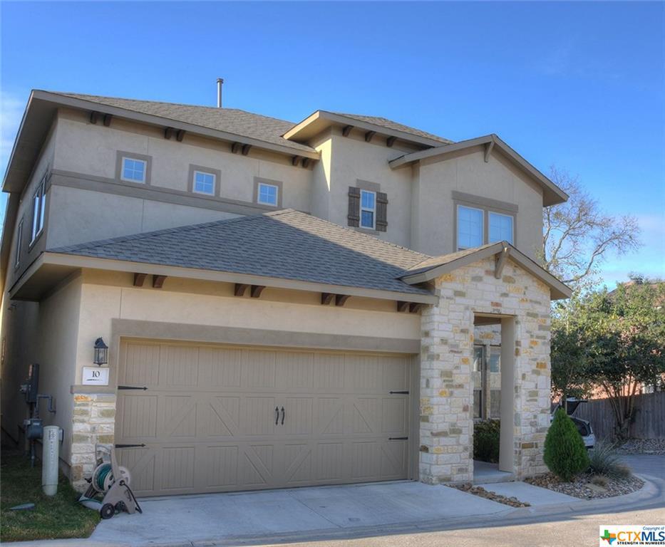 11202 Vance Jackson Road #10 Property Photo